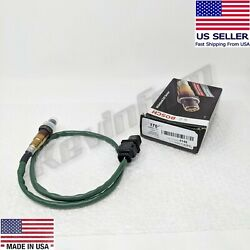 New And Genuine Bosch® 17019 Premium Oxygen Sensor For Select Benz Dodge Freight