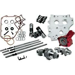 Feuling 594 Hp+ Complete Chain Drive Conversion Cam Kit 7225