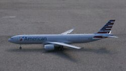 Xrp Airliners A330 Electric Ducted Fan Scale Rc Airplane Epo Pnp V2 Nib