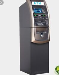 Used Atm Machine Atm Still New Have Only Unpacked It But Never Used Itandnbsp