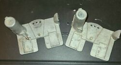 Rogers Drums Plain No Stamp Bass Drum Pedal Bases - 2 Available