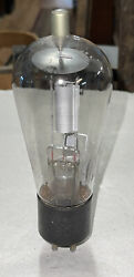 Western Electric 280a Vacuum Tube/please Read Details