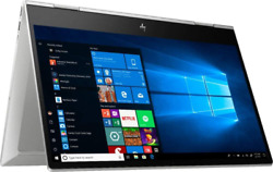 Newest Hp Envy X360 15.6 Fhd Ips Touch-screen Premium 2-in-1 Laptop   10th Gen