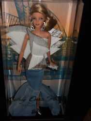 Sydney Opera House Barbie Collector Dolls Of The World Landmark Collection