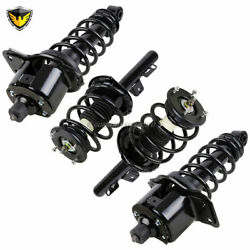 For Ford Five Hundred And Mercury Montego Awd Front Rear Strut Spring Assembly Gap