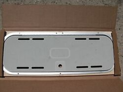 Marine Boat Access Hatch Door Used Fridcorp Non Locking Approx 12 X 36