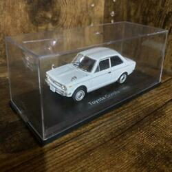 1/43 Toyota Corolla 1966 From Japan