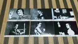 Bruce Lee The Man And The Legend Movie Collections Post Cards Set Tracking