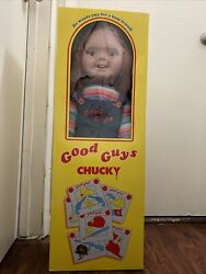 Childs Play 2 - 30 Good Guys Chucky Doll - Halloween Movie Prop Collectible