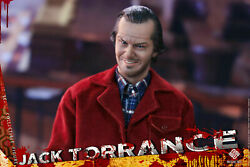 1/6th Present Toys Pt-sp14 Shining Jack Torrance Male Action Figure