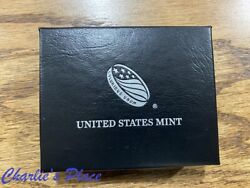 2018-w Preamble To The Declaration Of Independence Platinum Proof Coin 18ej