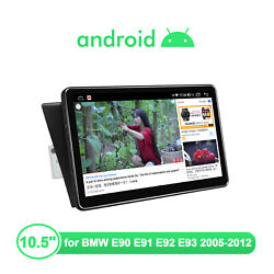 Joying 10.5 For Bmw Android 10 1 Din Navigation Gps Dsp Bluetooth 5.1 Car Play