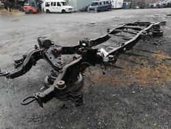 Frame 142 Wb Without 5th Wheel Package Fits 11-15 Ford F250sd Pickup 732862