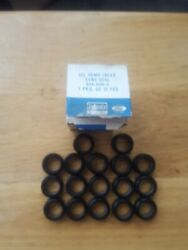 1954-1964 Ford Mercury Nos 239 272 292 312 Oil Pump Pickup Tube To Oil Pan Seals