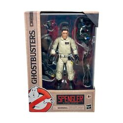 Hasbro Ghostbusters Plasma Series Egon Spengler 6and039and039 Action Figure Brand New