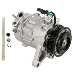 For Buick Enclave 2016 2017 Ac Compressor And A/c Drier Gap