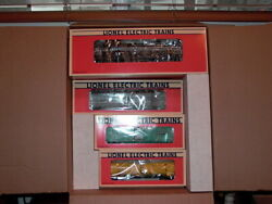 Lionel 6-11744 New York Central Passenger/freight Service Station Set New