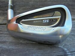 Cleveland Cg 16 Tour Laser Milled Irons, Single Pitching Wedge Golf Club Right H