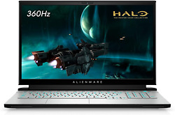 Alienware M17 R4 17.3 Inch Fhd Full Hd Gaming Laptop - Core I7-10870h 16gb