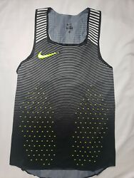 Nike Pro Elite 2016 Men Singlet Size Small Track And Field Brand New Very Rare