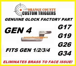 Replacement Genuine Glock Gen 4 Ejector For Trigger Housing 9mm 17 19 26 34