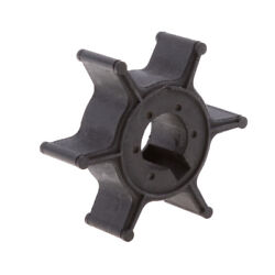 1 Piece Outboard Motor Impeller Water Pump For 4 Hp 2-stroke 1984 - 1999