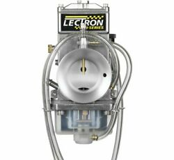 Lectron Carb 30mm, Metering Rod 2-2, Use Stock Cable 2-stroke Ktm/husky Kit 1616