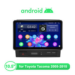 Joying 10.5 Android 10 1 Din Radio Touchscreen For Toyota Navi Gps Built-in Dsp