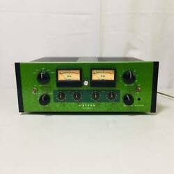 Used Matsuo Sound Out Transformer I0407 Vacuum Tube Preamplifier