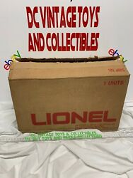 Lionel O Gauge New Haven Nh 8754 Rectifier Classic Cab Engine 6-8754u