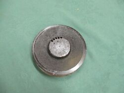 1955-56 Packard Air Conditioning Idler Pulley Nos