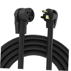 220 Volt Welder Extension Cord 8 Awg Power Extension For Welding Machines 40ft