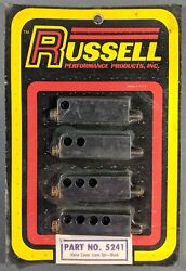 Russell Performance Products Valve Cover Loom Set 5241 New Old Stock