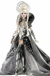 Barbie Goddess Of The Galaxy Gold Label Collection W/certificate Nrfb T7678