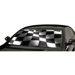 For Acura Tl 1999 2000 2001 2002 2003 Intro-tech Windshield Shade Gap