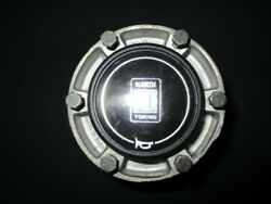 Volkswagen Golf Nardi Boss Horn Button Used Dis.0225 Vintage Classic Beetle