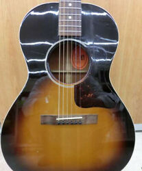 Gibson Acoustic Guitar Blues King 8031