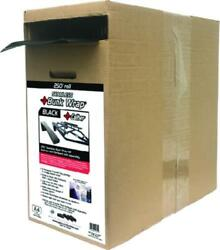 Caliber Products 23068 Bunk Wrap - 2in. X 4in. X 250ft. Roll - Gray