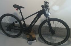 2019 Trek Dual Sport + E-bike Size Small Mtb Great Condition. Rrp Andpound2899