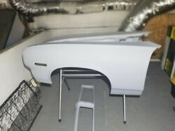 Pair Of 1974 Gto Fenders In Excellent Condition