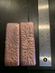 2 Pounds 10 Ounces Of .999 Copper Bullion Bars 💰💰 Fast Shipping