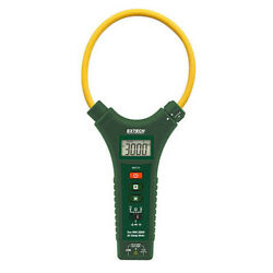 Extech Ma3110-nist Trms Ac Clamp Meter 11 3000aac With Nist