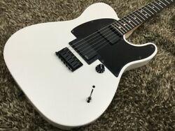 Fender Jim Root Telecaster Surprisingly Clean Sound Is Exquisite Mexico