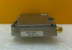 Hp / Agilent 08753-60230 30 Khz To 6 Ghz, Source For 8753d/e/es. Tested