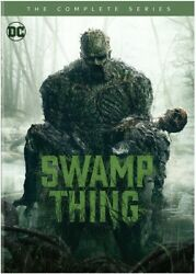 Swamp Thing The Complete Series Dvd, 2019 New
