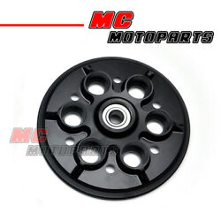 Cnc Pressure Plate Clutch For Ducati Monster 600 620 750 1000 1100 S4 S4r S4rs