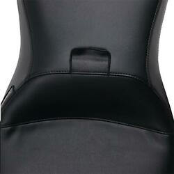 Le Pera Lk-997br Outcast 2up Seat With Backrest - Smooth