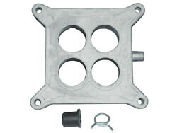 New 65-69 Mustang Carburetor Spacer 289 302 351 4bbl 65-8 Falcon 64-9 Comet Ford