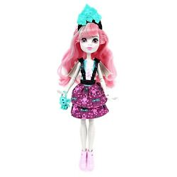 Monster High Doll Rochelle Goyle Party Ghouls W/ Wings