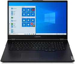Lenovo Legion 5i 17.3 Fhd Gaming Laptop With 6 Core I7-10750h Up To 5 Ghz, 16g